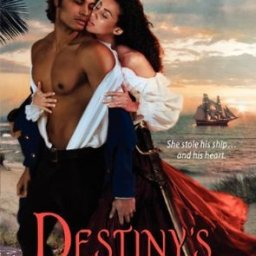 From The BiblioFile: Destiny's Captive by Beverly Jenkins