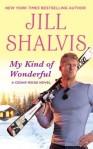 My Kind of Wonderful by Jill Shalvis