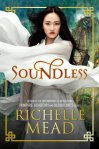 Soundless by Rachel Mead
