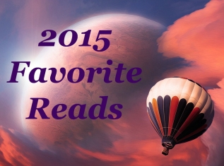 2015 fave reads