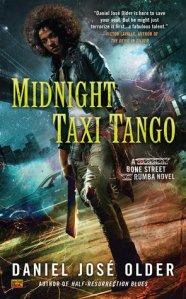 Midnight Taxi Tango by DJ Older