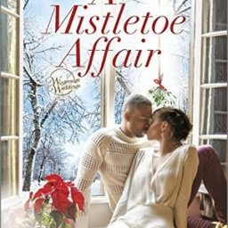 From The BiblioFile: A Mistletoe Affair by Farrah Rochon