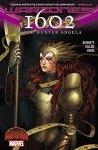 1602 Witch Hunter Angela #1-4