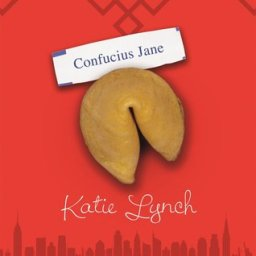 REVIEW: Confucius Jane by Katie Lynch