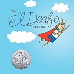 From the BiblioFile: El Deafo by Cece Bell