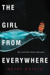 Girl from Everywhere by Heidi Heilig