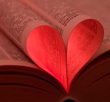 Novel Ideas: Valentine's Reading List 2016