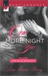 One More Night with You by Lisa Marie Perry