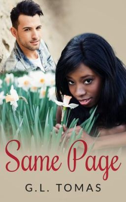 REVIEW: Same Page by G.L. Tomas