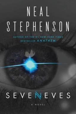 From the BiblioFile: Seveneves by Neal Stephenson