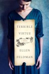 Terrible Vertue by Ellen Feldman