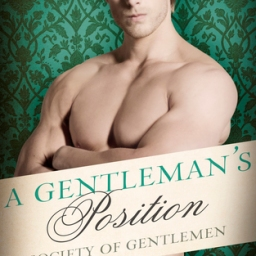 REVIEW: A Gentleman's Position (Society of Gentlemen #3), by K. J. Charles