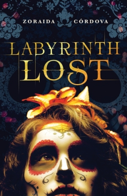 Labyrinth Lost Spotlight & Giveaway