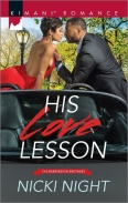 His Love Lesson by Nicki Night