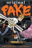 Original Fake - Kristin Cronn-Mills