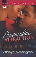Provacative Attraction by AlTonya Washington