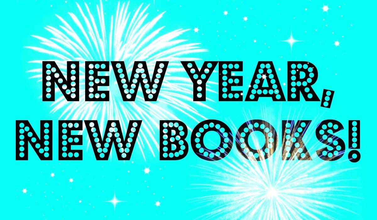 Ebook Haul: January 2017
