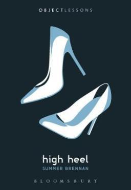 REVIEW: High Heel by Summer Brennan