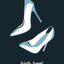 REVIEW: High Heel by Summer Brennan