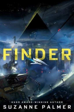 REVIEW: Finder by Suzanne Palmer