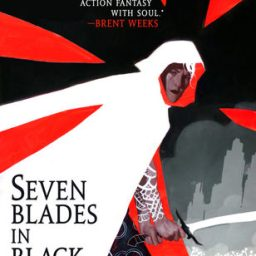 REVIEW: Seven Blades in Black by Sam Sykes