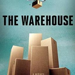 REVIEW: The Warehouse by Rob Hart