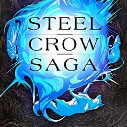 REVIEW: Steel Crow Saga by Paul Krueger